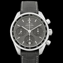 Omega Speedmaster Ladies Chronograph 324.38.38.50.06.001 2019 nouveau