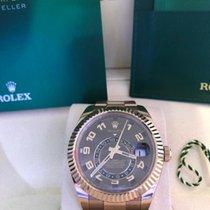 Rolex Açık kırmızı altın 42mm Otomatik 326935 ikinci el Türkiye, İstanbul