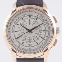 Patek Philippe Chronograph 5975R-001 nuevo