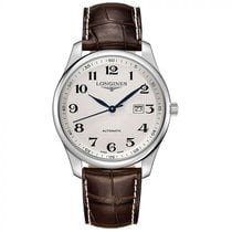 Longines Master Collection L2.893.4.78.3 2019 new