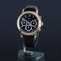 Chopard Or jaune Remontage automatique Noir occasion Mille Miglia