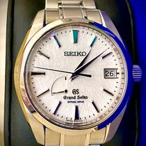 Seiko Grand Seiko SBGA011 2012 pre-owned