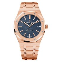 Audemars Piguet Royal Oak Selfwinding 15400OR.OO.1220OR.03 2019 новые