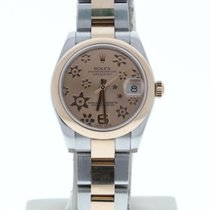 Rolex Lady-Datejust 178241 2010 pre-owned