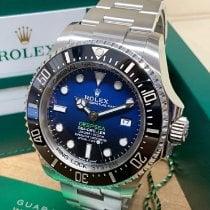 Rolex Sea-Dweller Deepsea 126660 2019 ny