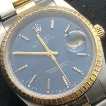 Rolex Oyster Perpetual Date 15223 1976 подержанные