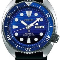 Seiko Prospex SRPC91K1 New Steel 45mm Automatic