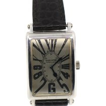 Roger Dubuis Much More White gold 28mm Silver United States of America, New York, New York
