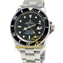 Rolex 16610LN Rolex SUBMARINER  Date Acero 2014 Submariner Date 40mm usados