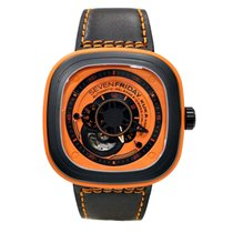 Sevenfriday P1/03 Industrial Engines