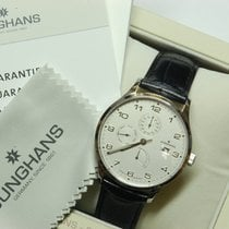 Junghans Automatic new Attaché