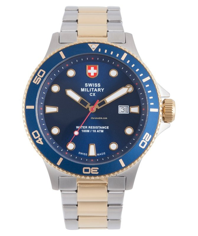 Prices for Swiss Military watches  a6db266fb99