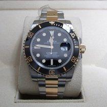 Rolex Submariner Date 116613LN nuevo