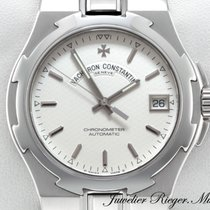 Vacheron Constantin Overseas Stahl 42042 Automatik