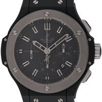 Hublot : Big Bang Ice Bang :  301.CK.1140.RX :  Black ceramic...