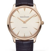 Jaeger-LeCoultre Q1332511 Rose gold 2018 Master Ultra Thin 41mm new