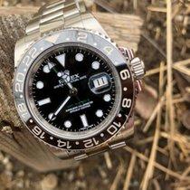 Rolex GMT-Master II - 2015 - full set