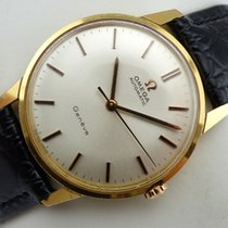 Omega Seamaster Genève Automatic - 165001 - Gold 750 - Cal. 552