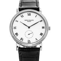 Patek Philippe Watch Calatrava 3919