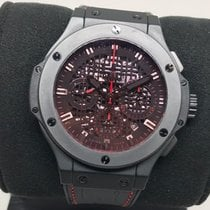 "Hublot Aero Bang, limited edition ""Jet Li"" 140/200"