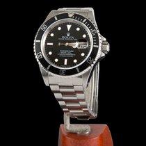 Rolex 16610 Acero 1993 Submariner Date 40mm usados España, Madrid