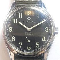 Candino 35mm Manual winding pre-owned