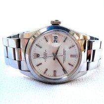 Rolex Oyster Perpetual Date Automatic Ref 1500 1974c Men 35mm