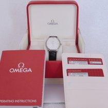 Omega De Ville Prestige