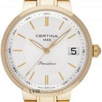 6bb8b06bf6d Relógios de senhora Certina - Relógios de senhora 297 Certina na ...