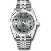 Rolex Datejust 126300 nov