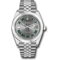Rolex Datejust 126300 new