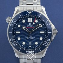 Omega Automatic 2018 new Seamaster Diver 300 M