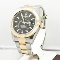 Rolex Sky-Dweller 326933 nouveau
