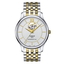 Tissot Tradition T0639072203800 nov