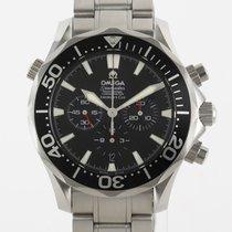 Omega Seamaster Diver 300 M Steel 42mm