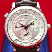 Jaeger-LeCoultre Steel Automatic 142.84.20 pre-owned United States of America, New York, New York