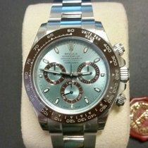 Rolex Chronograph 40mm Automatic 2015 new Daytona Blue