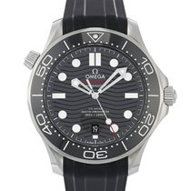 Omega 210.32.42.20.01.001 Steel 2019 Seamaster Diver 300 M 42mm new United States of America, Florida, Hollywood