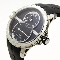 Jaquet-Droz Steel 45mm Automatic J029030 pre-owned