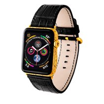Apple Yellow gold Apple Watch new