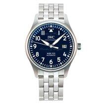 IWC Pilot Mark IW327014 new