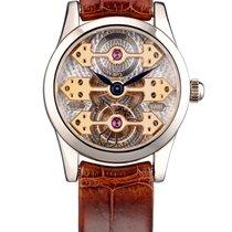 Girard Perregaux 99250-53-000-BA6A pre-owned