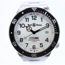 Bell & Ross Acero 39.6mm Cuarzo usados