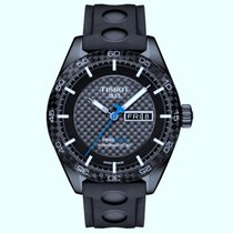Tissot PRS 516 Steel 42mm Black