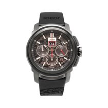 Michel Jordi Titanium 44mm Automatic SIM-100-03-003-01 new United States of America, Florida, Sarasota