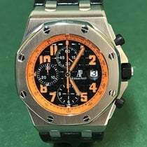 Audemars Piguet Royal Oak Offshore Chronograph Volcano 26170ST.OO.D101CR.01 2009 подержанные