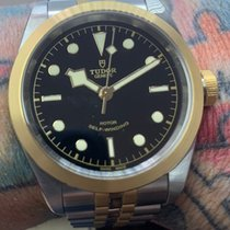 Tudor Black Bay S&G novo 2019 Automático Relógio com caixa e documentos originais M79543-0003