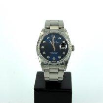 Rolex Datejust 16220 1987 gebraucht