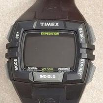Timex Plastic 45mm Quartz T49900 United States of America, New York, Brooklyn