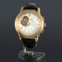 Zenith El Primero Chronomaster 18.0240.4021 2006 pre-owned